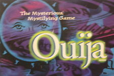 Parker Brothers 1998 Glow In The Dark Ouija Board Game