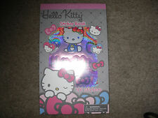 Sanrio Hello Kitty Sticker Book (101 Stickers) -  New!!!