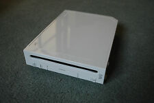 Nintendo Wii WHITE Console Only REPLACEMENT (PAL) - FREE UK POST