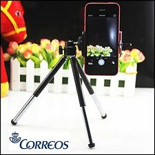 360*Tripode mini para movil camara LG G3 G4 G5 K5 K10 BELLO 2