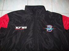 Nuevo MV Agusta Brutale 1078rr fan-chaqueta negro rojo Veste Jacket jas Jakka giacca