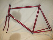 "Zinn ""Project Big"" road bicycle frame/fork"