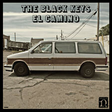 The Black Keys, Black Keys - El Camino [New CD]