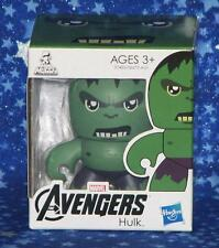 Hulk Mini Muggs Action Figure Marvel The Avengers from 2011 by Hasbro Brand New