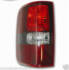 NEW 2004-2008 Ford F-150 Black Harley Taillight LEFT