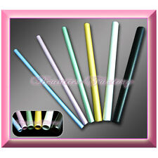 BF 6X C Curve Rod Sticks French Acrylic Nail Art Tool Anti Rust Coating #282