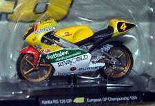 ROSSI COLLECTION Aprilia RS125 GP 1995  1:18
