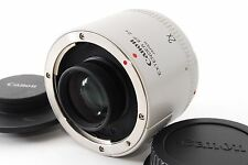 Canon EXTENDER EF 2x Lens [Excellent] From Japan Tokyo