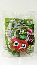 McDonalds Toy happy meal - MOSHI MONSTERS LUVLI #5 - sealed new