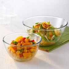 Borosil Microwavable Mixing Bowl Set of 2-Pieces Mrp. 799/- Offer Price Rs.675/-
