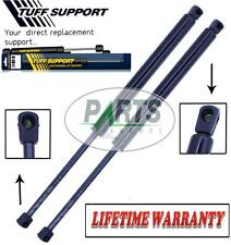 2 FRONT HOOD LIFT SUPPORTS SHOCKS STRUTS ARMS PROPS RODS DAMPER FITS RANGE ROVER