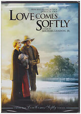 LOVE COMES SOFTLY (DVD, 2006, Widescreen/Full Frame) NEW