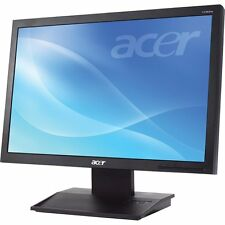 "Acer V193W 19"" Widescreen LCD Monitor"