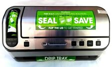 FoodSaver V4880 2-in-1 Fully Automatic Vacuum Sealing System