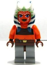 LEGO Star Wars - Ahsoka Tano - Mini Fig / Mini Figure
