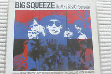 Squeeze - Big Squeeze VBO (Rare) CD Sampler