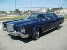 Lincoln: Continental MARK III