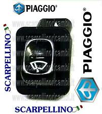 INTERRUTTORE TERGICRISTALLO PIAGGIO APE 50 FL FL2 FL3 MIX -WIPER SWITCH- 291402