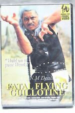 fatal flying guillotine hold on to your heads ntsc import dvd