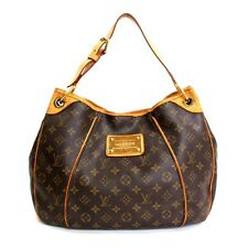 LOUIS VUITTON Galliera PM Monogram Shoulder Bag