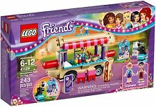 Friends: Amusement Park Hot Dog Van #41129 - Building set by LEGO
