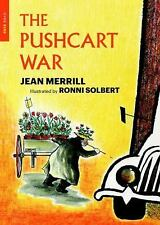 The Pushcart War by Jean Merrill (2015, Paperback)