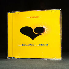 Nicki French - Total Eclipse Of The Heart - music cd EP