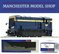 "Roco 72886 HO 1:87 F Class Diesel Locomotive Victorian Railways ""DCC PLUG"" NEW"