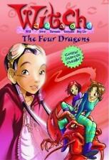 The Four Dragons W.I.T.C.H. Chapter Book, No. 9