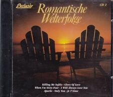Romantische Welterfolge (2000) Fred Astaire, Doris Day, Peter Nero, Dav.. [2 CD]