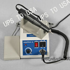 Dental Lab MARATHON -III MICROMOTOR Electric 35000 RPM Handpiece polishing N3