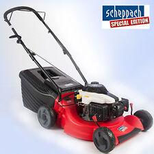 SCHEPPACH Benzin Rasenmäher Motormäher Mäher LMH 400 P Schnittbreite 400 mm