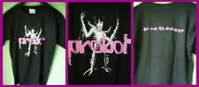 PROBOT ( DAVE GROHL ) - ladies GRAPHIC T-SHIRT (XL) NEW & UNWORN
