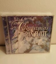 Christmas Pan Flute Volume 1 (CD, 1998, Platinum Disc Corporation) Brand New