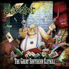 CLITEATER - The Great Southern Clitkill  [Ltd.Digi]