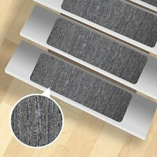 Non Slip Stairway Tread Set 13 Carpet Anti Skid Safety Rug Pad Step Stair Assist