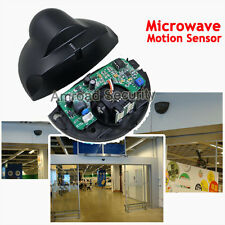 WB-4001U 24.125GHz Universal Microwave Motion Sensor for Automatic Door Elevator