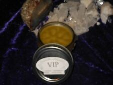 EMERALD TRIANGLE 4 OZ VIP A HEMP PAIN INFLAMMATION & CONGESTION  RELIEF SALVE