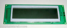 "4.4"" 240x64 LCD Graphic Display Module Data Vision DG-24064-09 S2RB T6963C New!"