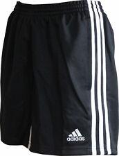 Schwarze adidas Tiro Damen Shorts in der Gr S