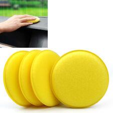 12x Benefit Car Waxing Polish Foam Sponge Wax Applicator Cleaning Detailing Pads