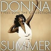 Donna Summer I Feel Love The Collection 2013 Brand NEW CD Album Double CD boxset