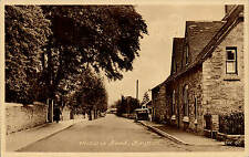 Kington. Victoria Road # KGN.51 by Frith.