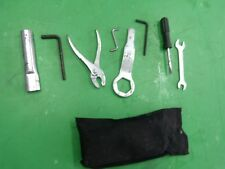 Kawasaki ZX6R ZX-6R 636 2013 ABS Werkzeug, Bordwerkzeug