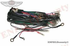 NEW COMPLETE MAIN WIRING HARNESS LOOM FOR YAMAHA RD 350 MOTORCYCLE @ ECspares