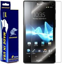 ArmorSuit MilitaryShield Sony Ericsson Xperia Ion Screen Protector! Brand new!