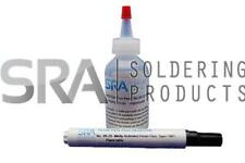 SRA #99-20 RMA  Rosin Flux Pen with 5 Refills