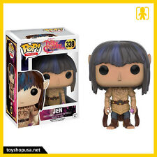 The Dark Crystal: Jen Pop - Funko