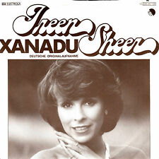 "IREEN SHEER - Xanadu (deutsche Originalaufnahme) ★ 7"" Vinyl Single"