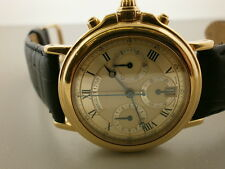 Breguet Ref. 3460BA/12/996 18K 36MM Auto Chronograph. NICE. Watch Only.